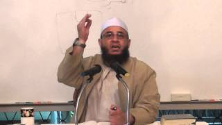 70 Major Sins in Islam - Part 1 (Shirk & Murder) by Sheikh Zoubir Bouchikhi