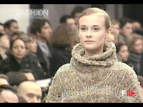 CALLAGHAN Fall 1994/1995 Paris - Fashion Channel