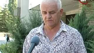 Приморск 2017, ЦВС 'Приморский'