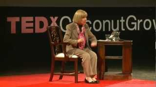 Private Schools with a Public Purpose: Ellen Moceri at TEDxCoconutGrove