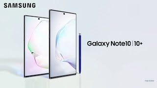 [Galaxy Note10 & Note 10+] Official Introduction | Samsung