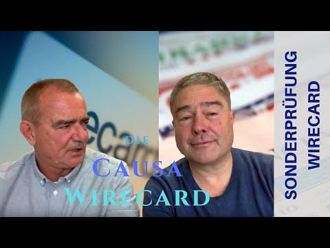 Wirecard Interview: Die dringendsten Fragen