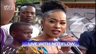 NotiFlow Sheds Light On Why She Left Nairobi Diaries