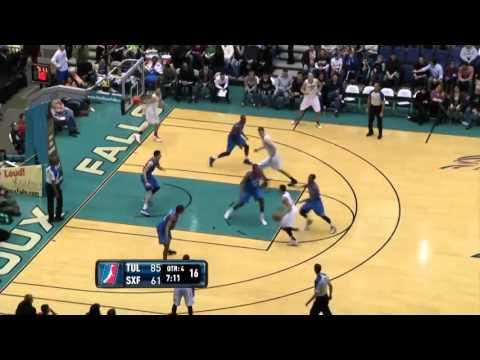 Will Foster Basketball Mixtape