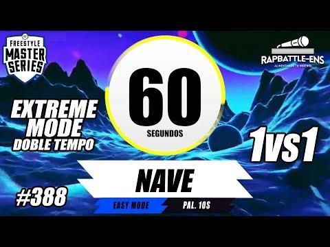 Base de Rap Para Improvisar Con Palabras  - CONTADOR FORMATO FMS - FMS CHILE #388