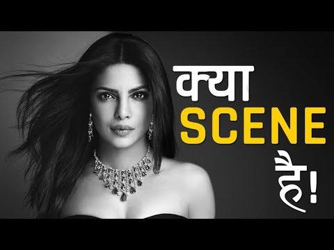 Kya Scene Hai  Episode 4  Priyanka Chopra