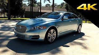 Jaguar XJ 2012 Videos