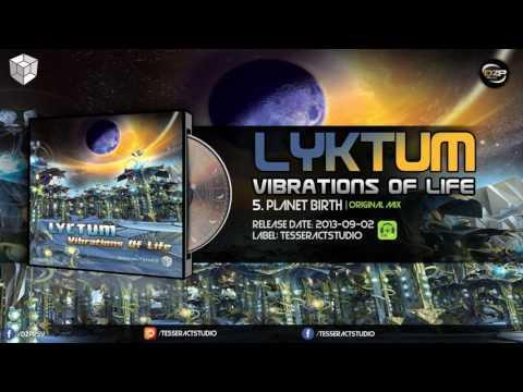 Lyktum - Planet Birth