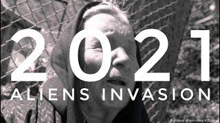 Baba Vanga 2021 Prediction Aliens Invasion