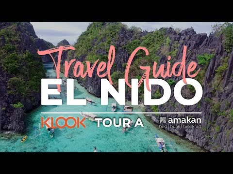 el-nido-latest-itinerary- -all-you-need-to-know-before-going-to-el-nido-part-2- -tour-a