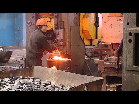 Камышинский завод слесарно-монтажного инструмента поставляет продукцию во все регионы России