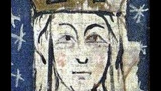 Queen Eleanor of Castile (1241-1290)