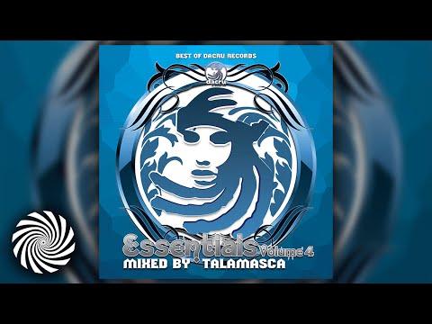 Essentials Vol.4 mixed by Talamasca