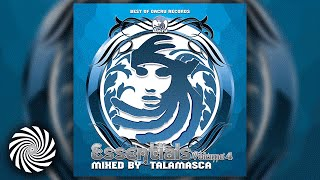 Essentials Vol.4 mixed by Talamasca