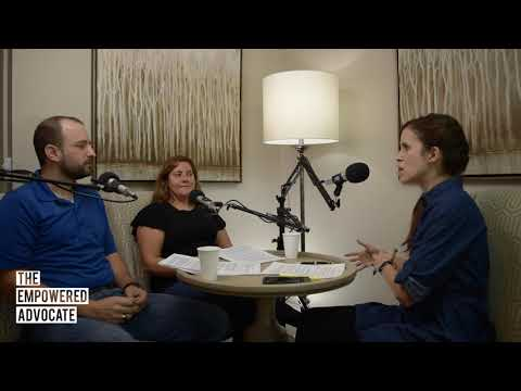 E020: 'Grief Changes You' - Interview with Josh & Kristi Tisdale on Pregnancy Loss, Faith, & Healing