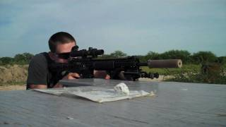 "Video BCM 16"" Mid-length AR15 (with Surefire Suppressor) shooting steel download MP3, 3GP, MP4, WEBM, AVI, FLV September 2018"