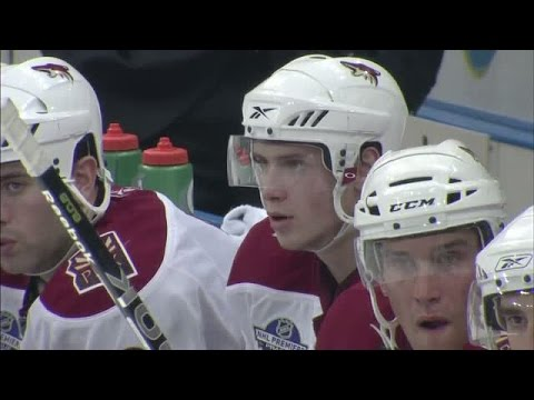 Welcome to the NHL Moment: Oliver Ekman-Larsson