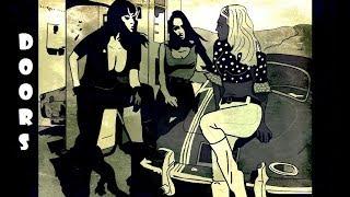 The Doors 'Pussycat Kills'