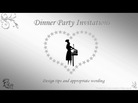 dinner-party-invitation-wording