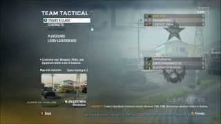 Repeat youtube video Instant Level 50 | Black ops 1 XP Tutorial!  Works ON XB1! 2k16!