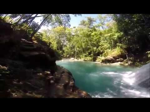 Kingston, JAMAICA 2015 - GoPro 3+ HD 1080p