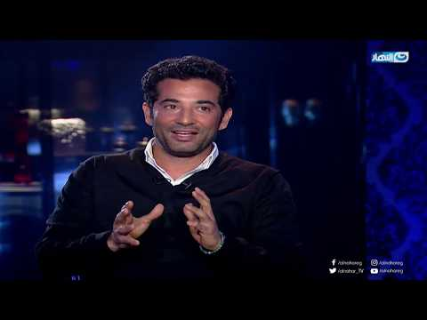Episode 10 - Aisha Show - Amro Saad | عايشة شو - الحلقة العاشرة حلقة الفنان عمرو سعد