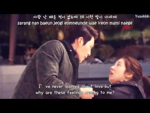 Cold Cherry Growing Pains 2   ENGLISH SUB