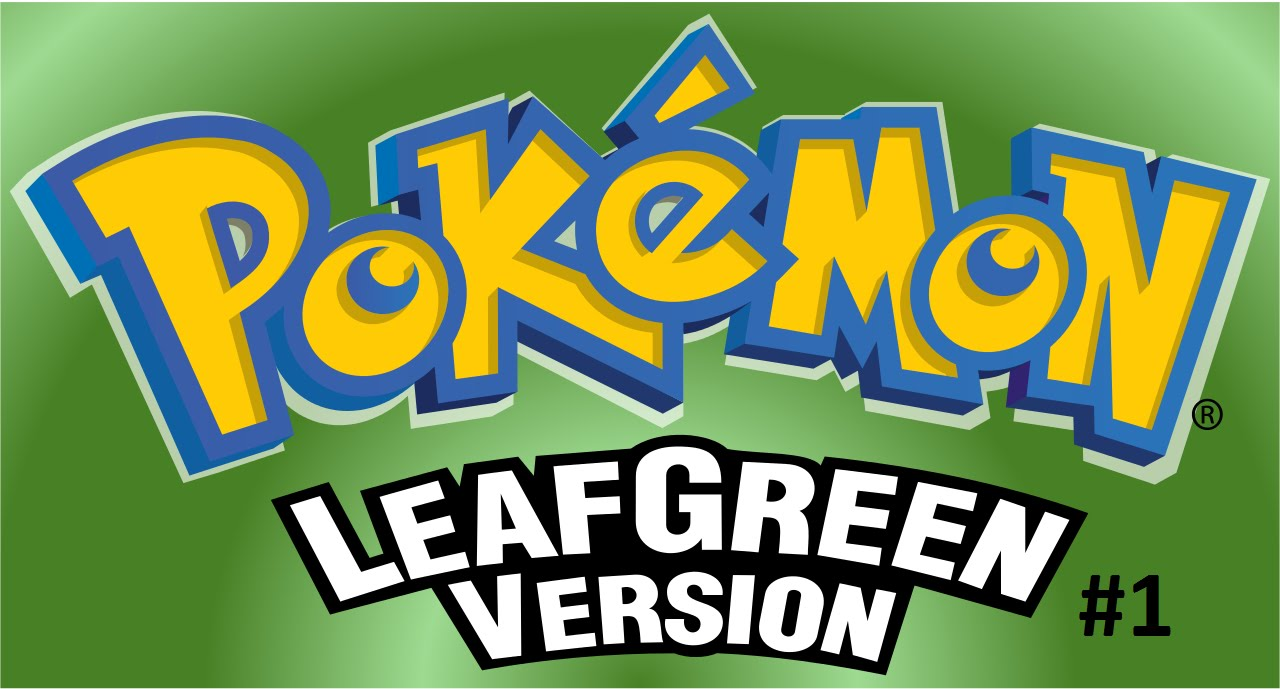 leaf green egglocke