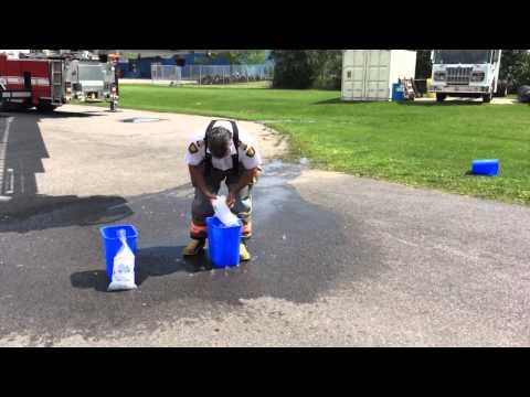 Cobourg Ice Bucket Challenge