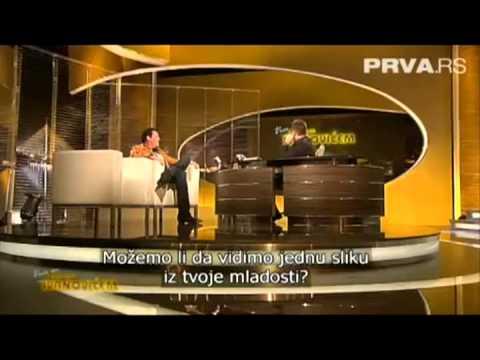 Ivan Ivanovic Show - Iman Crosson & Michael Madsen