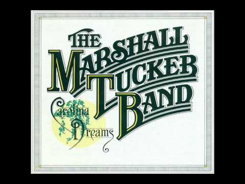 """The Marshall Tucker Band """"Heard It In A Love Song"""""""