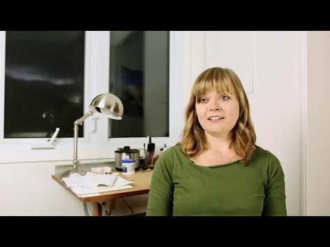 Olivia Ball Contemporary Jewellery | Cape Breton Voices