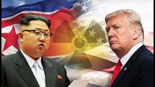 Nordkorea gegen Amerika - Der größte Konflikt   Provokationen und anbahnender Krieg   Doku 2018 HD