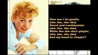 Sweet And Gentle (1955) - Georgia Gibbs