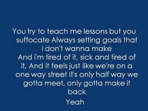 Jessica Mauboy - Let Me Be Me + Lyrics