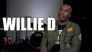 Willie D on Scarface Running for City Council in Houston: More Rappers will Follow (Part 13)