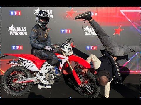 Theo Bolley: Ninja Warrior 2018