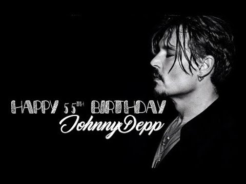 Johnny Depp|| Believer