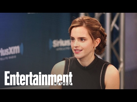 Thumbnail: Emma Watson Opens Up About The Gay Subplot In 'Beauty And The Beast' | Entertainment Weekly