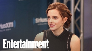 Emma Watson Opens Up About The Gay Subplot In 'Beauty And The Beast' | Entertainment Weekly