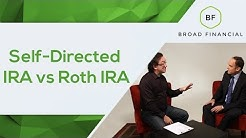 Self-Directed Traditional IRA vs Roth IRA Explained: Which is Right for You?