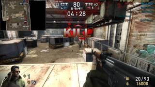 CSO 2 KR Shutdown teamdeathmatch CBT2 Thumbnail