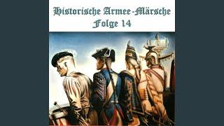 Fahnenmarsch Des Regiments Münchow