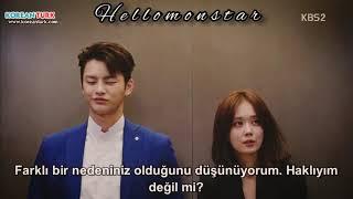 Hello Monster / Remember you 1.bölüm ( Türkçe altyazı ) \Seni hatırlamam için bir sebep yoktur ?