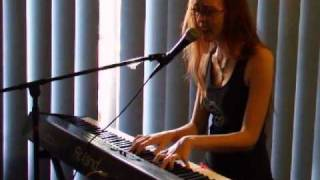 Not Perfect - ♬ Tim Minchin - Piano & Vocals