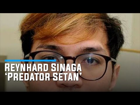 Reynhard Sinaga, Pria Indonesia Dihukum Seumur Hidup di Manchester Inggris