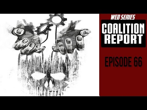 Black Tusk Has More Resources for New Gears: Coalition Report Ep.66