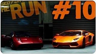 Było sobie Audi... #10 | NFS The Run