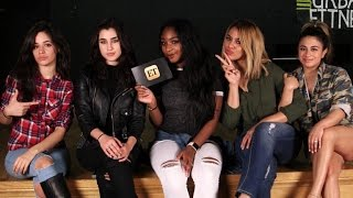 EXCLUSIVE: Fifth Harmony: 7/27 is 'A New Era,' Will Address 'Love' and 'Heartbreak' From Past Year