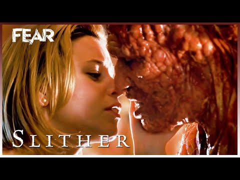 """""""I'm Here For You""""   Slither"""